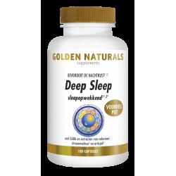 Golden Naturals Deep Sleep...