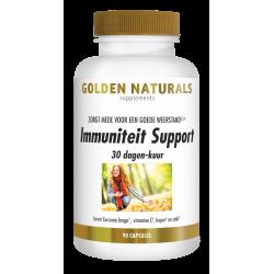 Golden Naturals Immuniteit...