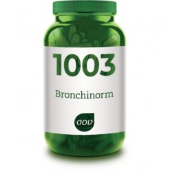AOV 1003 Bronchinorm - 60...