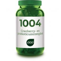 AOV 1004 Cranberry &...