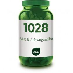 1028 ALC & Ashwagandha - 60...