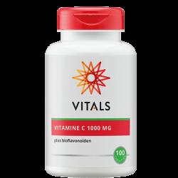 Vitals Vitamine C 1000mg...