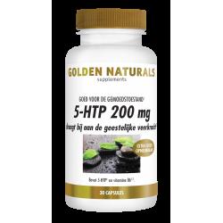 Golden Naturals 5-HTP 200...