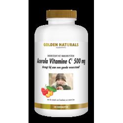 Golden Naturals Acerola...