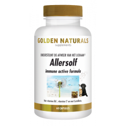 Golden Naturals Allersolf...