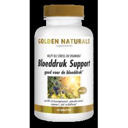 Golden Naturals Bloeddruk...