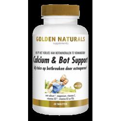 Golden Naturals Calcium &...