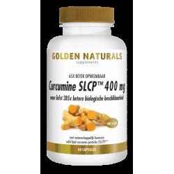 Golden Naturals Curcumine...