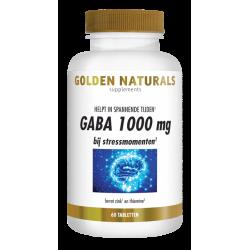 Golden Naturals GABA 1000...