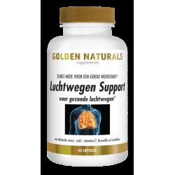 Golden Naturals Luchtwegen...