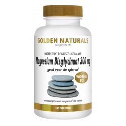 Golden Naturals Magnesium...