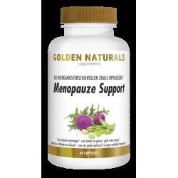 Golden Naturals Menopauze...