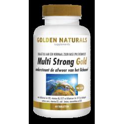 Golden Naturals Multi...