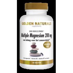 Multiple magnesium 200 mg –...
