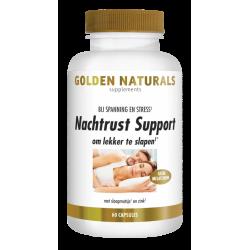 Golden Naturals Nachtrust...