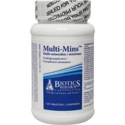 Biotics Multi-Mins - 120...