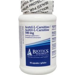 Biotics Acetyl L Carnitine...