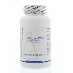 Biotics Pause PM - 120...