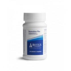 Biotics Bromelaïne plus 100...