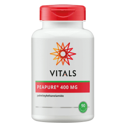 Vitals PEAPURE® - 90 Capsules