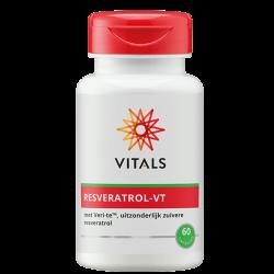 Vitals Resveratrol-VT - 60...