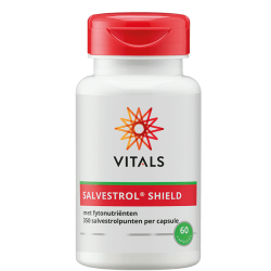 Vitals Salvestrol® Shield -...
