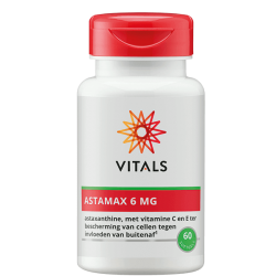 Astamax 6 mg 60 Softgels