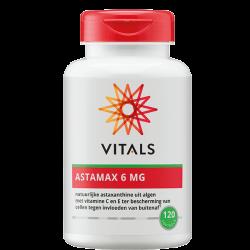 Astamax 6 mg 120 Softgels