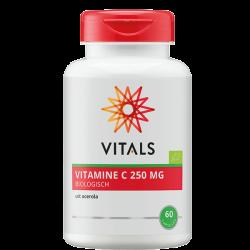 Vitals Vitamine C...