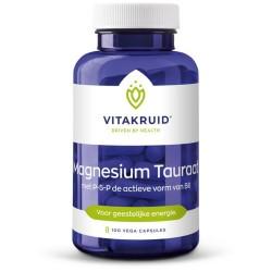 Vitakruid Magnesium Tauraat...