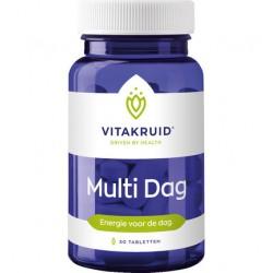 Vitakruid Multi Dag - 30...