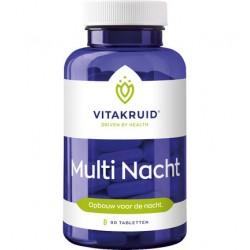Vitakruid Multi Nacht - 90...