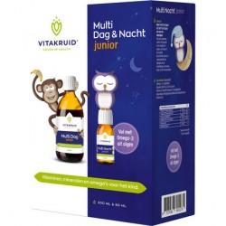 Vitakruid Multi Dag & Nacht...