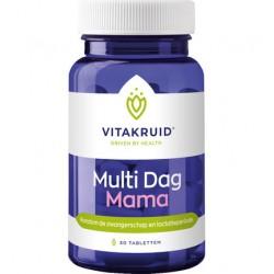 Vitakruid Multi Dag Mama -...