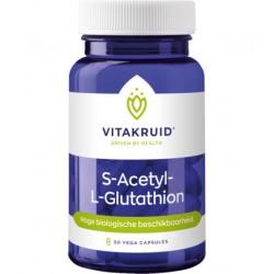 Vitakruid S -Acetyl-...