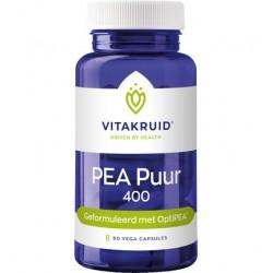 Vitakruid PEA Puur 400 - 60...