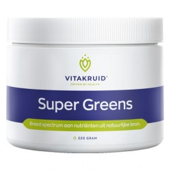 Vitakruid Super Greens -...