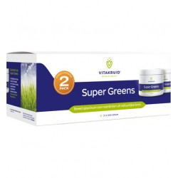Vitakruid Super Greens 2...