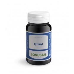 Bonusan Tyronyl - 90 capsules