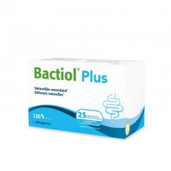 Metagenics Bactiol Plus -...