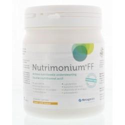 Metagenics Nutrimonium FF...
