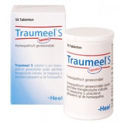Heel Traumeel S - 50 tabletten
