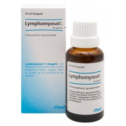 Heel Lymphomyosot H - 30 ml...