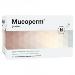 Nutriphyt Mucoperm - 60 zakjes