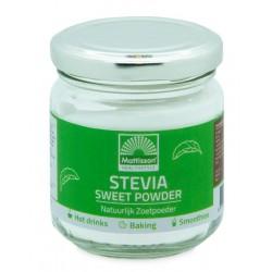Mattisson Stevia sweet...