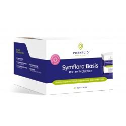Vitakruid Symflora® Basis -...