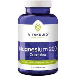 Vitakruid Magnesium 200...